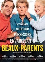 BEAUX-PARENTS Image 1