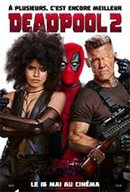 DEADPOOL 2 Image 1