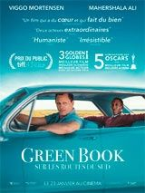 GREEN BOOK: SUR LES ROUTES DU SUD Image 1