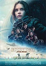 ROGUE ONE: A STAR WARS STORY Image 1